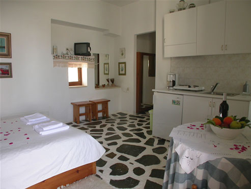 Calergi Residence Hotel