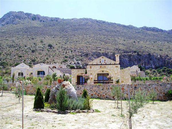 Retreat Village