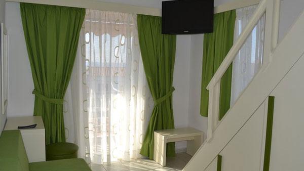 Bicorna Family Hotel