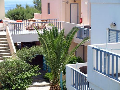 Hotel Santa Irene