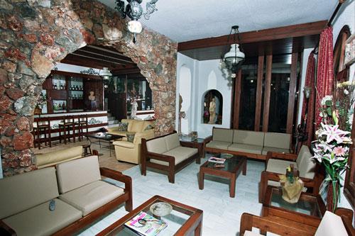 Hotel Alkion
