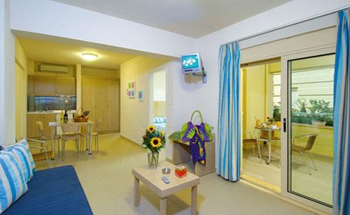 Lissos Apartments