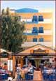 Itanos Hotel Restaurant