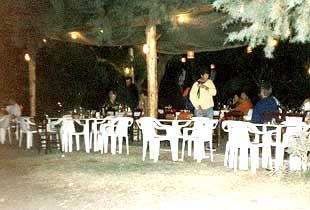 Oriental Bay Restaurant - Bar