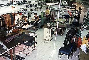 Perakis Leather