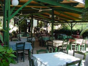 Grameno Restaurant