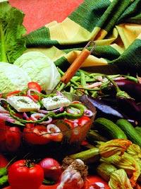 Garden Produce