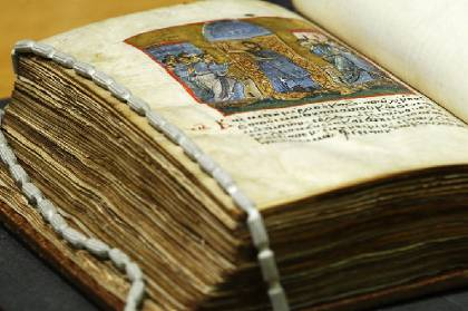 Digitised Manuscripts